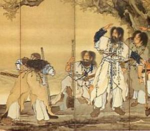 日本の原点 ~日本神話