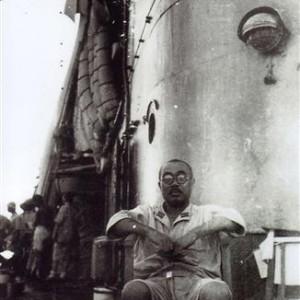 420人の敵国兵を救った日本人:工藤俊作