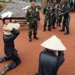 ベトナム戦争での行いで分かる韓国像