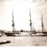 エルトゥールル号遭難事件・1890年(明治23年)